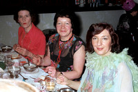 New Year Ball 1981 in Benners hotel Tralee
