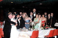 Tralee Junior chamber sports banquet 80's